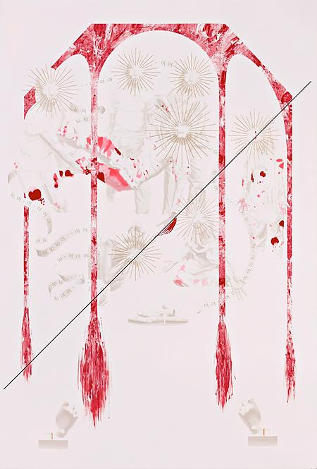 이보람, 희생자-Descent 6, 2015