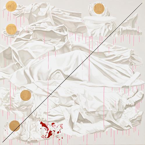 이보람, 시체들 2, 2014