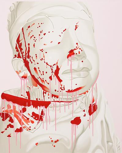 이보람, 피 흘리는 3, 2009
