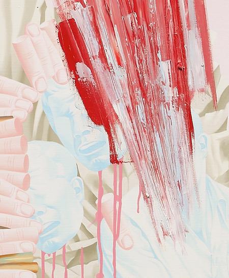 이보람, 희생자-Lamentation 4, 2012