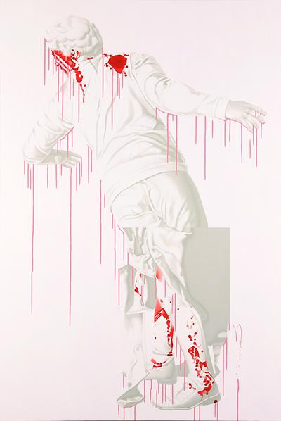 이보람, 희생자 4, 2011