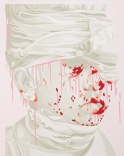 이보람, 피 흘리는 4, 2009