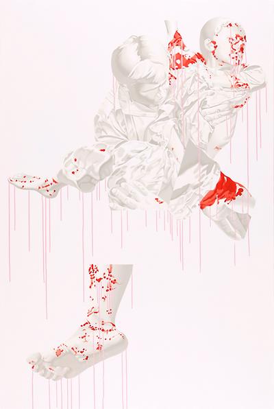 이보람, 희생자 3, 2010