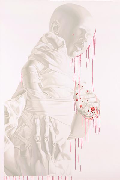 이보람, 희생자 5, 2011