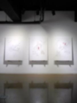 이보람, 피-빨강-피, 2016
