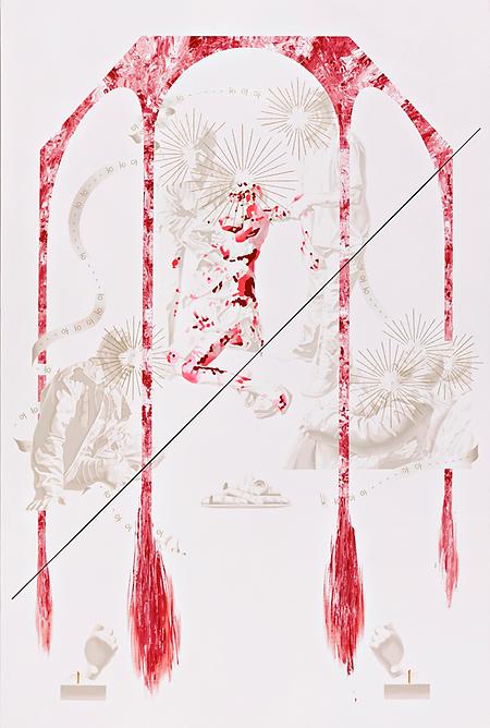이보람, 희생자-Descent 7, 2015