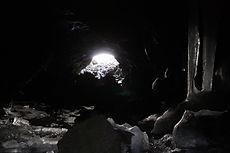 Grotte Etna, Speleologia Etna, caving