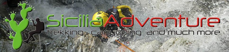 canyoning, torrentismo, speleologia, sicilia, etna