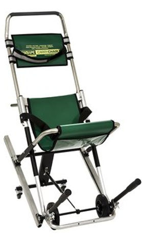 Evacuation chair Escape-Carry Chair®