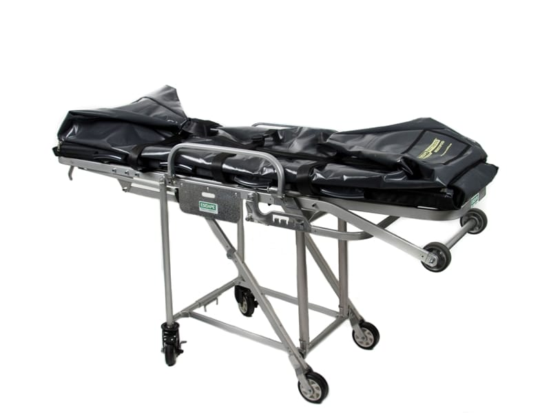 Escape-Mattress® Mortipod Stretcher