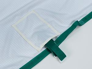 Escape-Sheet® Standard pocket