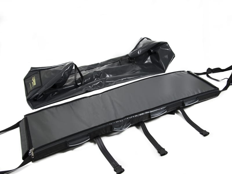 Escape-Mattress® Mortipod seperated