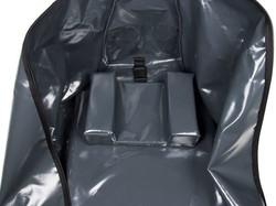 Escape-Mattress® Mortipod headrest