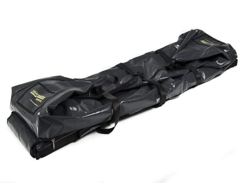 Escape-Mattress® Mortipod opened