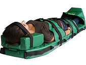 Escape-Mattress® Stretcher