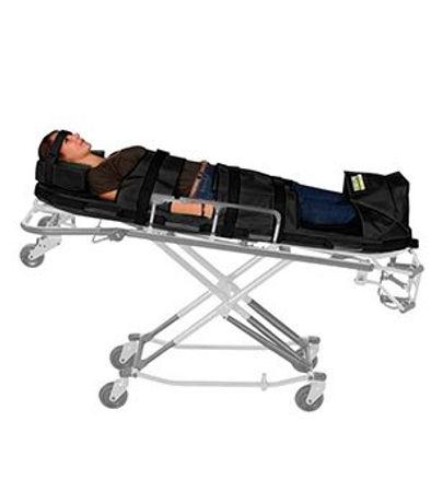 Escape-Mattress® Stretcher