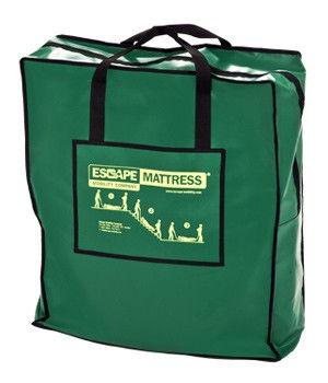 Escape-Mattress® Compact storage