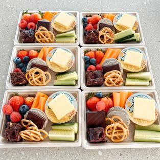 Corporate Snack Box