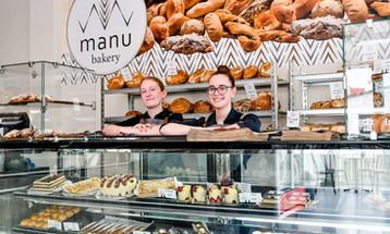 Manu Bread