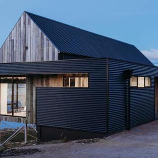 Deviot Boat House