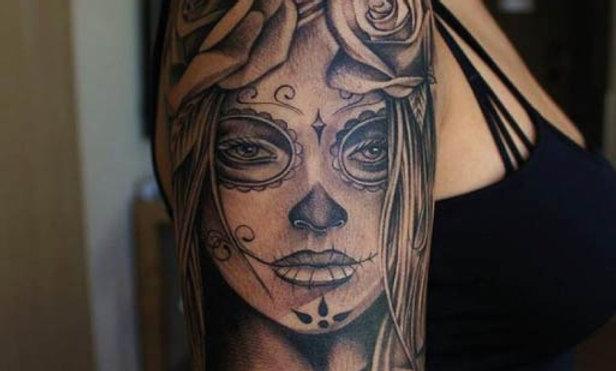 BONO 6 SESIONES tatuajes hasta 22cm