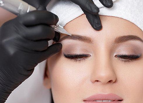 SESIÓN INDIVIDUAL micropigmentación