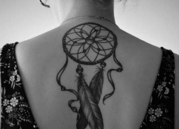 BONO 3 SESIONES tatuajes hasta 20cm