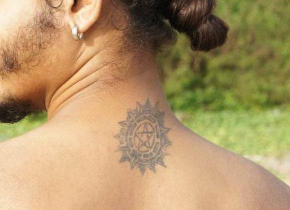BONO 6 SESIONES tatuajes hasta 8cm