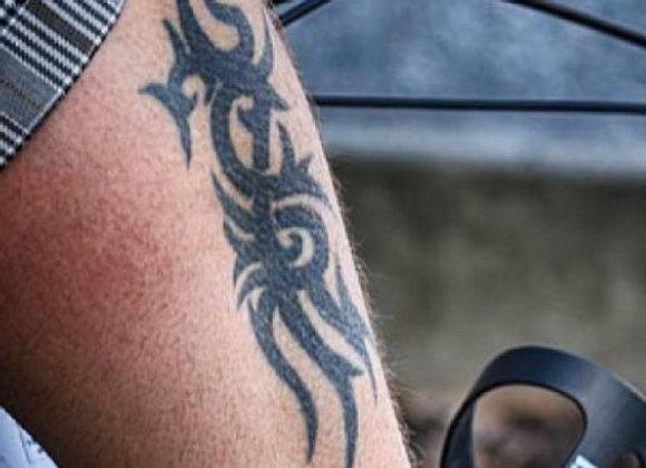 SESIÓN INDIVIDUAL tatuajes hasta 14cm