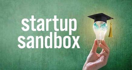 Startup Sandbox Graduates First Class of Innovators