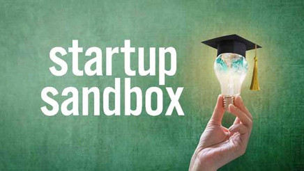 Startup Sandbox Graduates First Class of Innovators