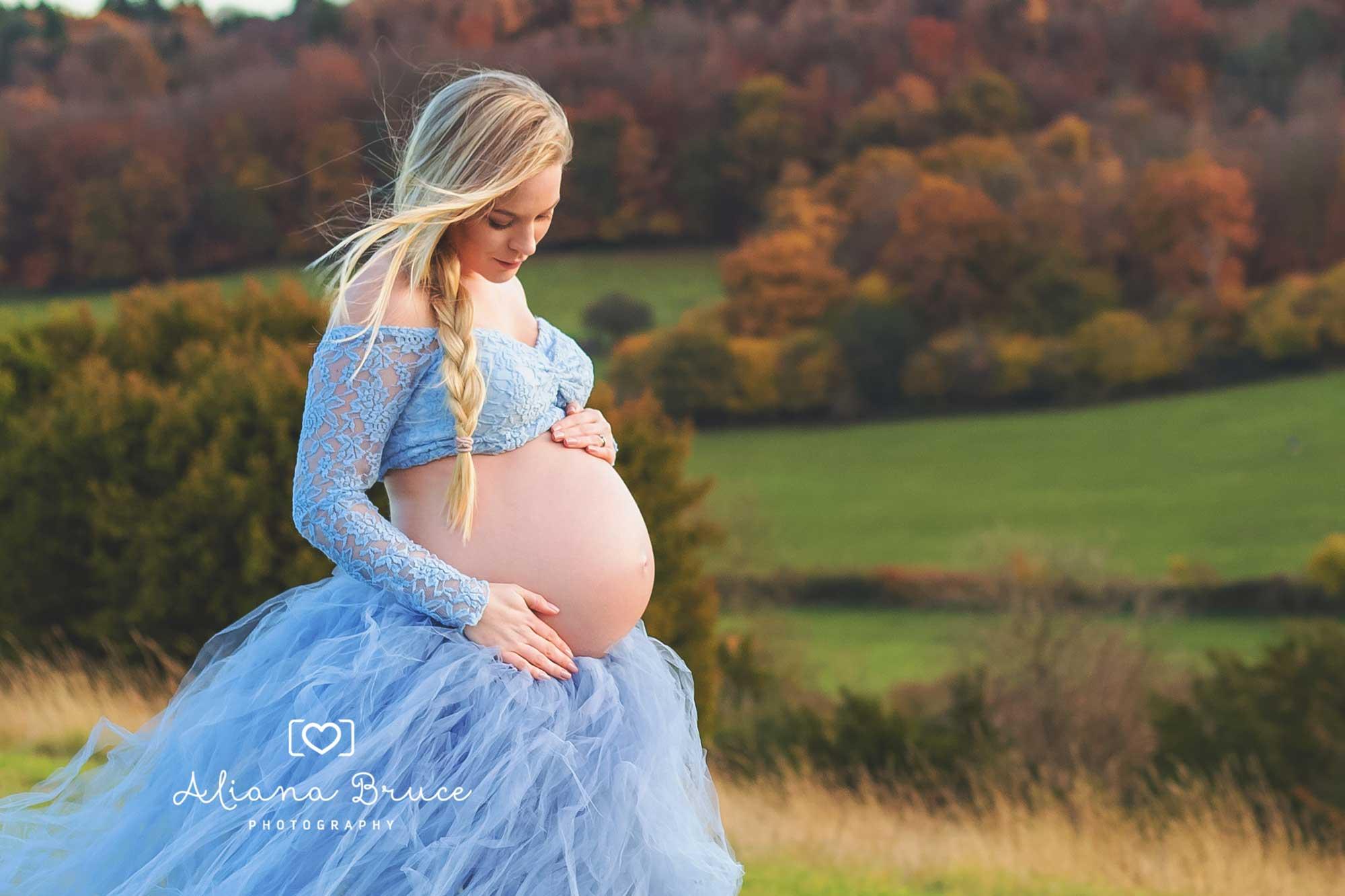 Maternity Surrey