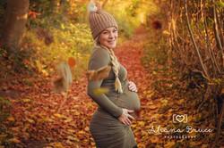 Maternity Session Surrey