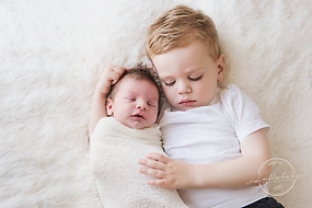 Toddler and Newborn Photography Surrey