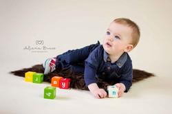 Baby Boy PHOTO SW19