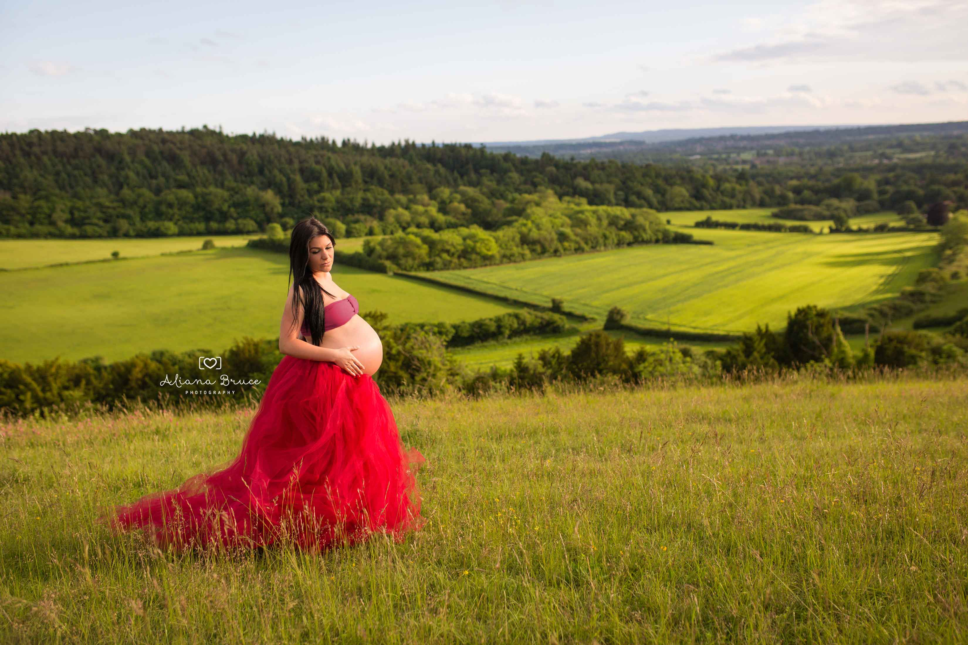 Maternity Photo Surrey