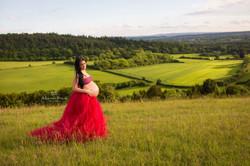 Maternity Photo Surrey