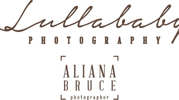 From Lullababy Photography to Aliana Bruce Photography, a difficult decision