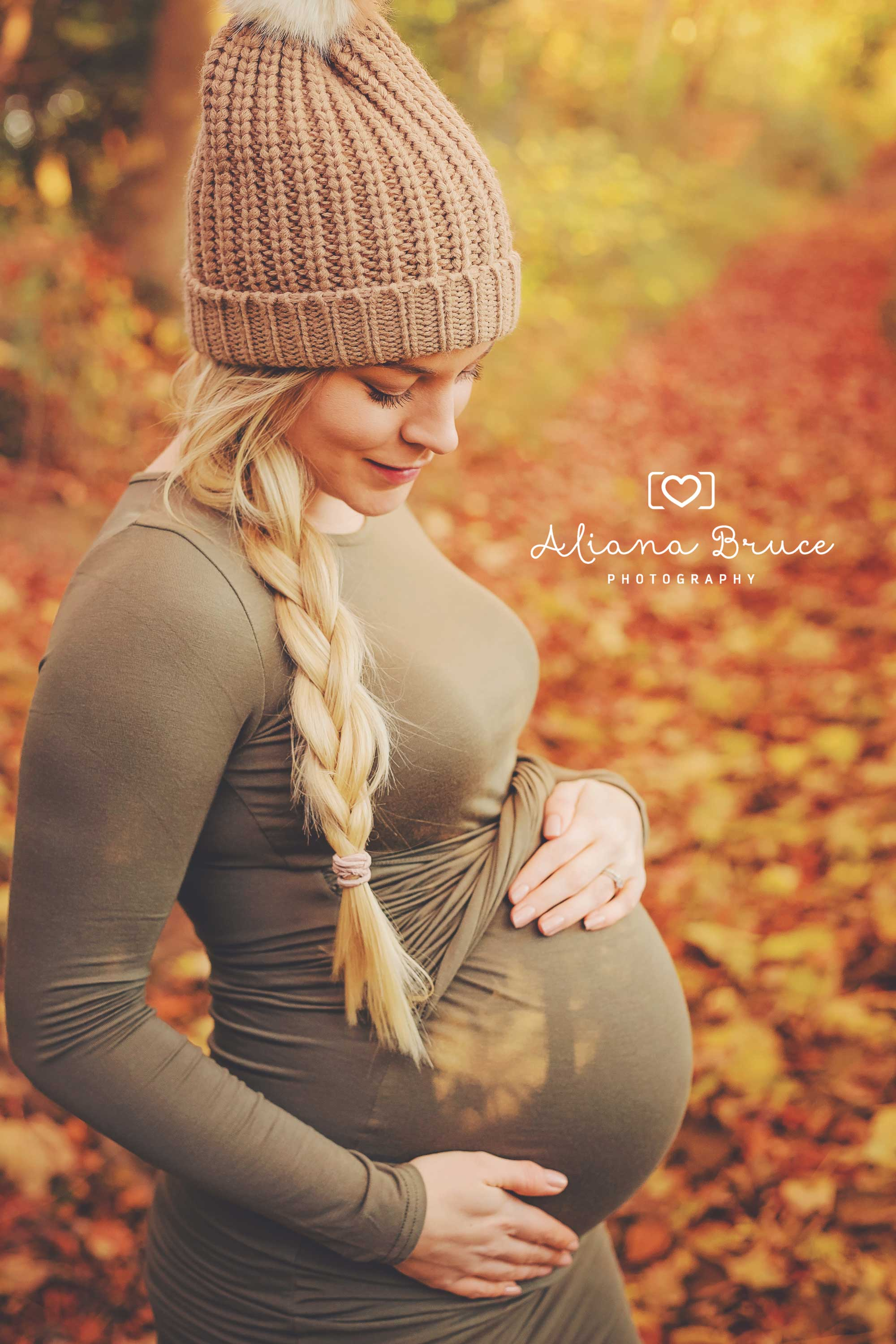 Maternity Session Surrey