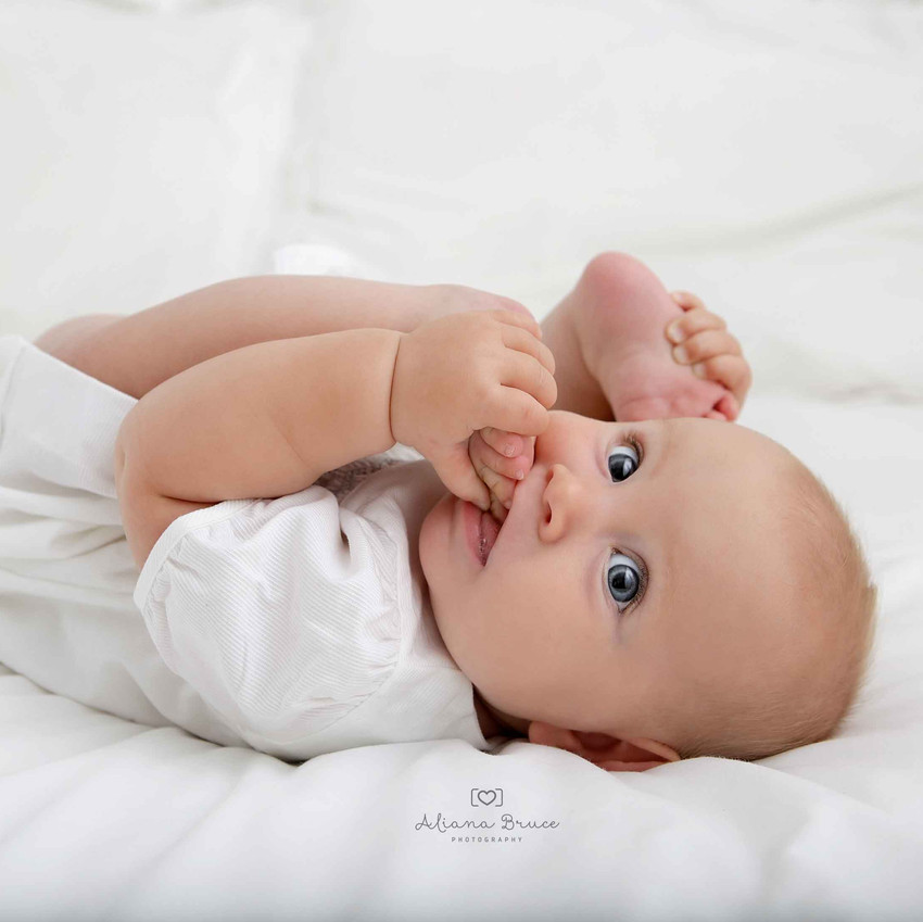 Baby Photographer In Guildford