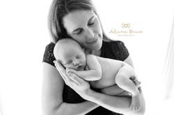 newborn baby photo guildford