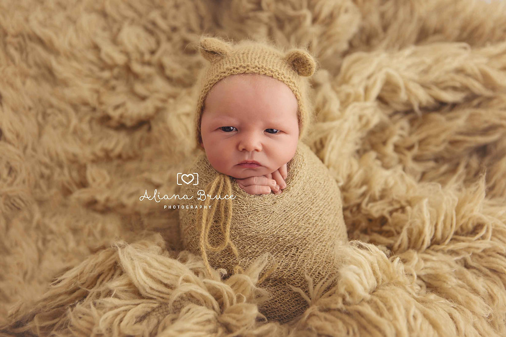 Newborn Photo Guildford Surrey