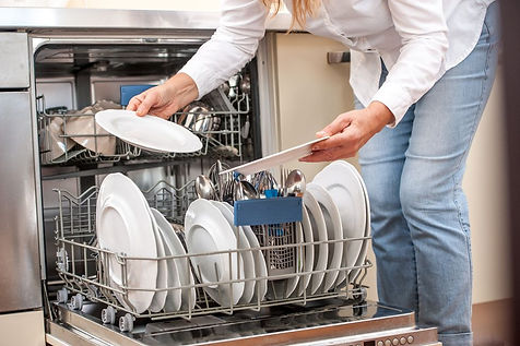 dishwasher-in-the-kitchen-royalty-free-i