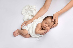 Newborn Photographer Surrey