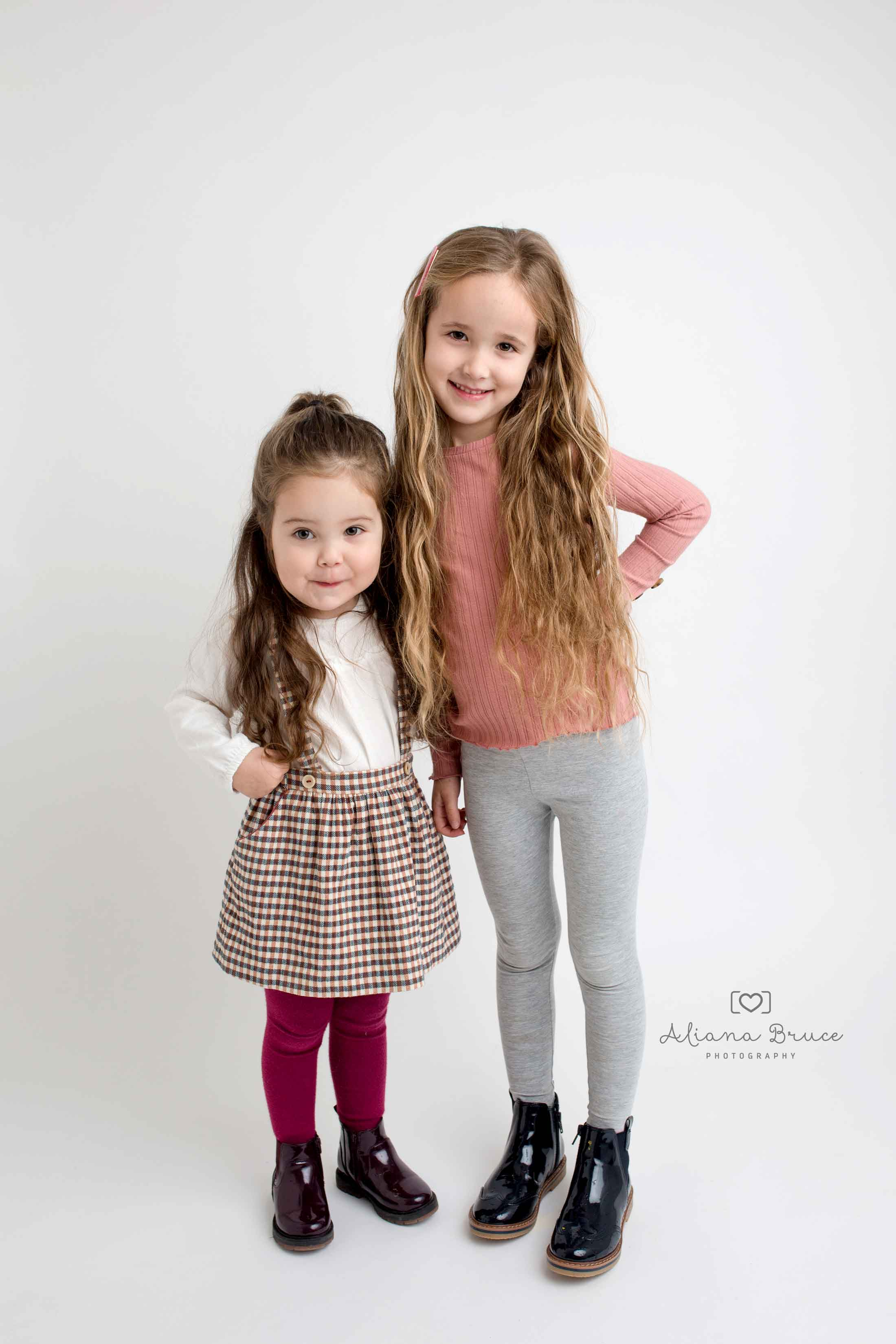 Children Photoshoot Surrey