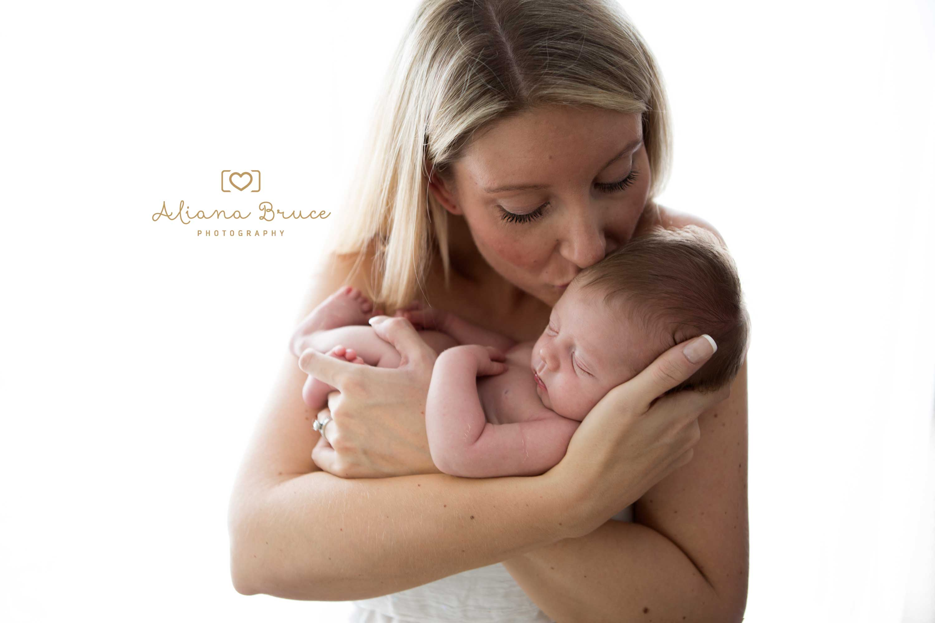 newborn photoshoot guildford