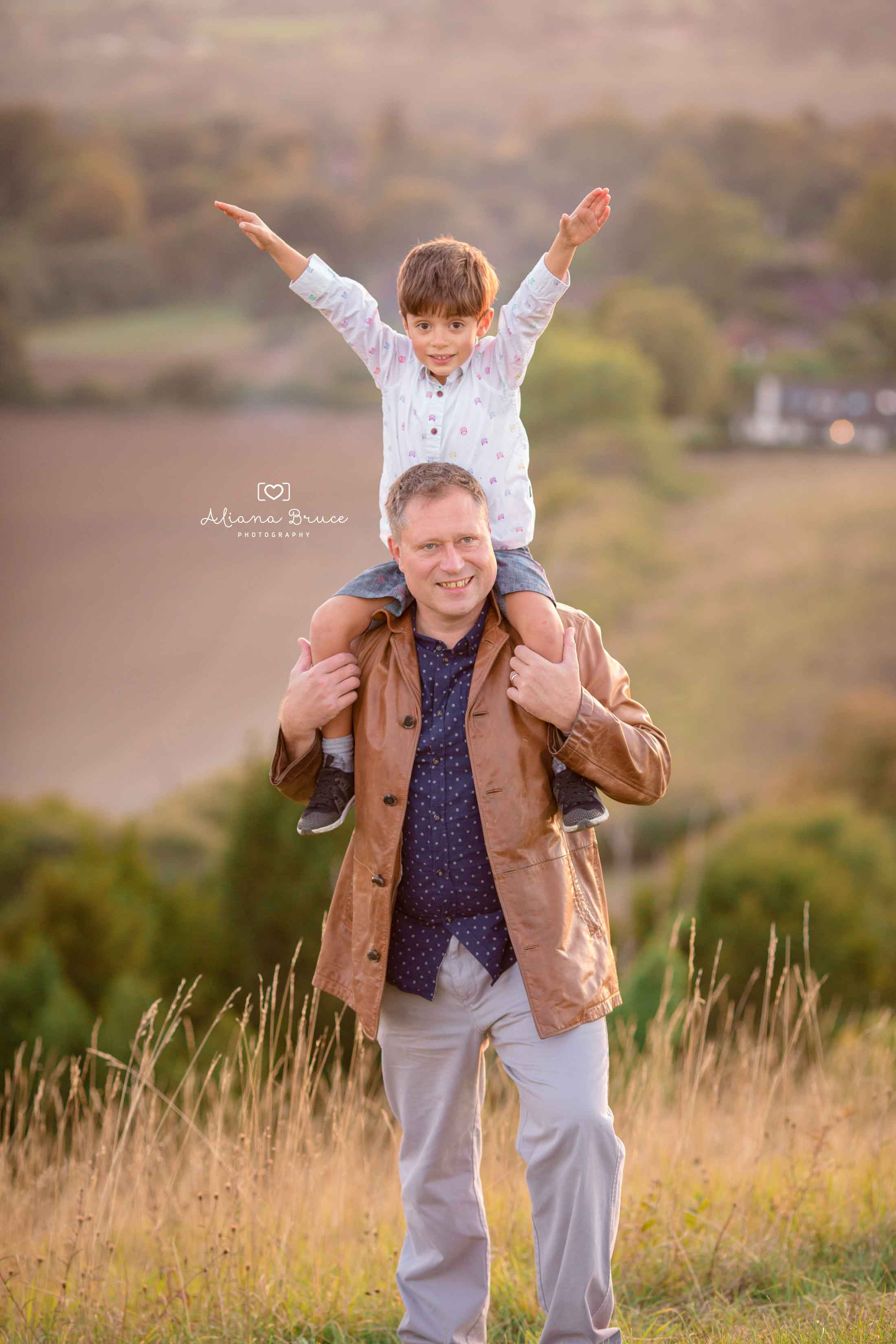 Family Photographer Surrey