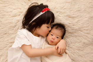 Siblings Photography Surrey
