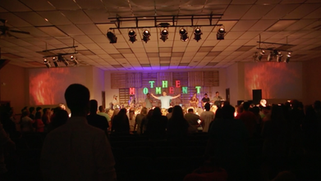 Kentucky Youth Ministries