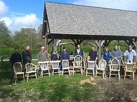 windsor chair making courses